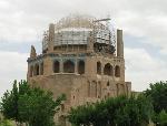 326526x150 - پاورپوینت بررسی و شناخت گنبد سلطانیه زنجان